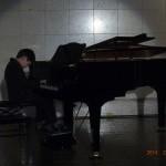 ピアノ・コンサート