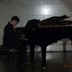 ピアノコンサート 1