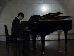 コンサート 1