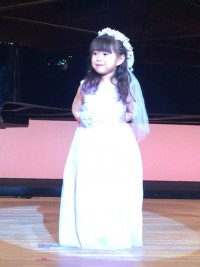 初舞台 <ピアノ発表会>