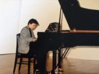ピアノレッスン <シニア>