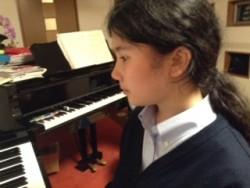 ピアノと学力