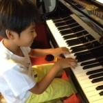 大阪府四条畷市のスウォナーレピアノ教室