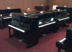 ピアノ工房