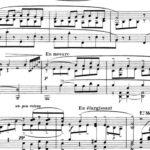 Ravel 亡き女王のパヴァーヌ